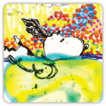 Tom Everhart's Lucy Girl Friend Dreams