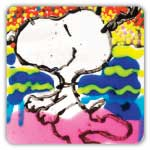 Water Llly II by Tom Everhart