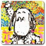 Water Llly III by Tom Everhart