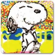 Water Llly V by Tom Everhart