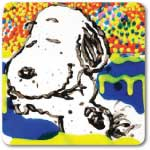 Water Llly VI by Tom Everhart