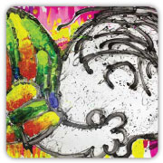Maxi Taxi by Tom Everhart