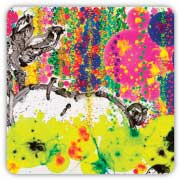 Mirror Mirror On The Wall, Who's The Top Dog Of Them All? by Tom Everhart