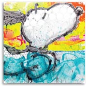 Super Bad by Tom Everhart