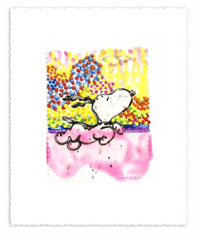 Tom Everhart's Dogg E Paddle XVI