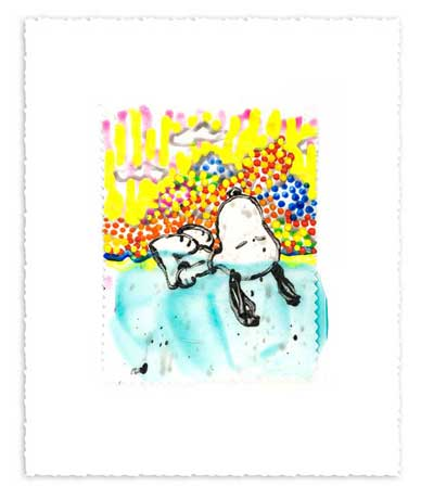 Tom Everhart's Dogg E Paddle II