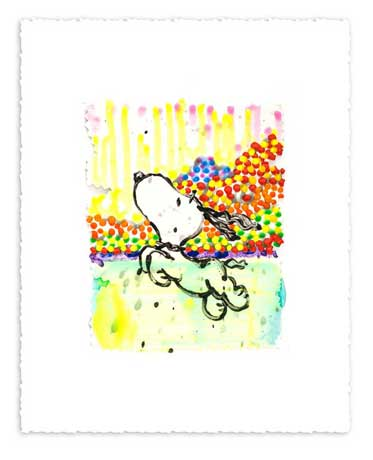 Tom Everhart's Dogg E Paddle XXV