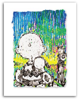 Coconut Fabulouse by Tom Everhart